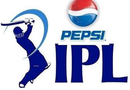Pepsi IPL Cricket(t20) Matches Schedule 2013   Latest   Scoop.it
