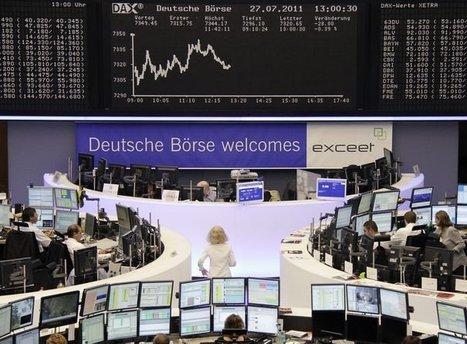 L'Allemagne emprunte gratuitement, les Pays-Bas se font payer | Think outside the Box | Scoop.it