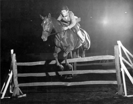 La Demoiselle et le Renégat | Starnewsonline | Sports équestres | Scoop.it
