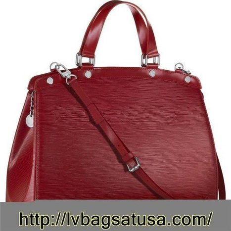 Louis Vuitton Brea GM Epi Leather M40335 | Louis Vuitton Outlet Online Deutschland | Scoop.it