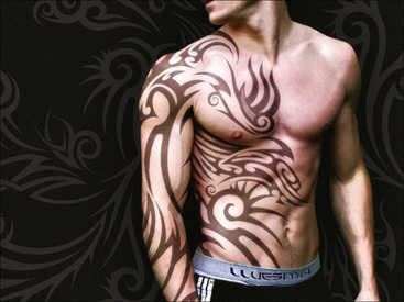 Chopper-Tattoo.com - Official Site - Largest Tattoo Gallery Online | stop snoring | Scoop.it