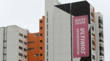 Sentinel: El riesgo acecha a una de cada cuatro hipotecas   Perú   Scoop.it