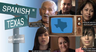Center for Open Educational Resources and Language Learning - Spanish in Texas Corpus | Spanish in the United States | Scoop.it