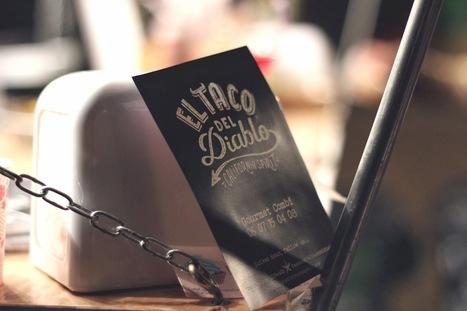 Odd Aesthetics: Elite Yelp #1 | El Taco Del Diablo | Scoop.it