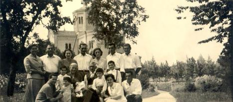 Pordenone: Nasce l'archivio storico di quartiere San Gregorio-Le Grazie | Généal'italie | Scoop.it