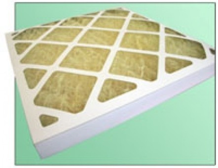 Protect Your Spray Booth Filters with PROCEL Filter Media | Profilt | Scoop.it