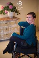Mode et handicap : une marque de vêtements... - Faire Face | Personal Branding pour les Y | Scoop.it