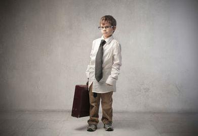 Etiez-vous un bébé-Bill Gates? | Entrepreneuriat | Scoop.it