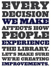 The Usable Library | LibraryLinks LiensBiblio | Scoop.it