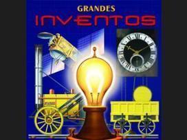 * 101 inventos que cambiaron el mundo * | CURIOSIDADES | Scoop.it