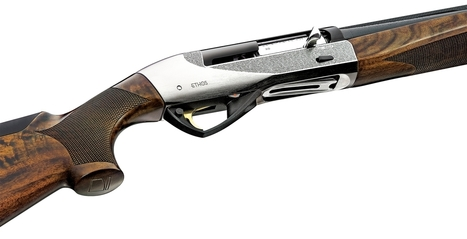 Why Benelli Ethos Is Better Than Beretta A400 | Outdoor Equipment | Scoop.it