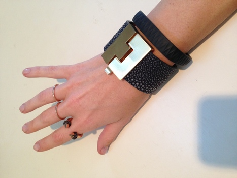 Wearable Technology And Fashion: Can They Merge? | Innovation - Automation - Wearable Tech | Scoop.it