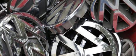 Volkswagen Needs to Adopt 21st Century Sustainability Management - Huffington Post | leadership | Scoop.it