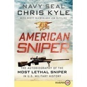 Review of American Sniper | American Sniper-independent reading | Scoop.it
