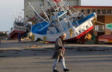 Centrale nucléaire de Fukushima: Le thé japonais a changé d'odeur   leJDD.fr   Japon : séisme, tsunami & conséquences   Scoop.it