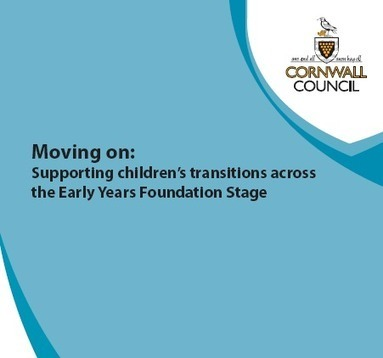 Understanding play in your Early Years Class: a course for Head Teachers and senior leaders | Cornwall Learning | Active Learning | Scoop.it