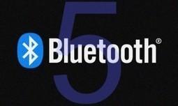 Bluetooth 5 ya es oficial, conoce todos los avances que tendrá esta tecnología | TECNOLOGIAS A NIVEL MUNDIAL | Scoop.it