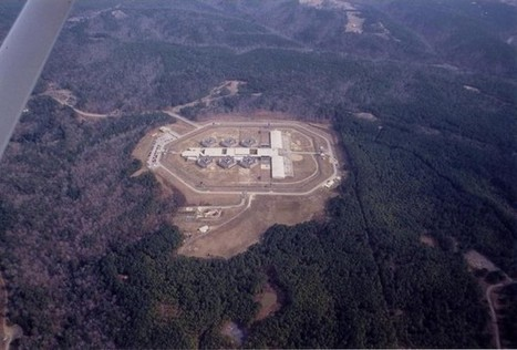 How Mass Incarceration Takes a Toll on the Environment | Sustain Our Earth | Scoop.it