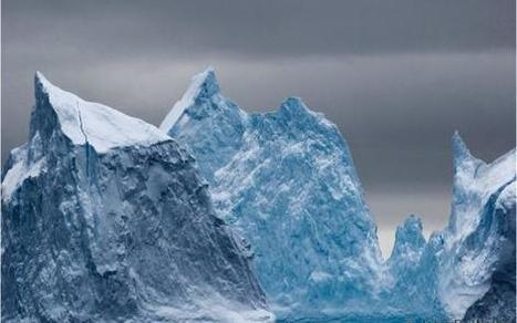 The Last Frontier: Antarctica's Southern Ocean   Mission Blue   All about water, the oceans, environmental issues   Scoop.it