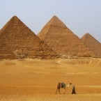 Satellite discovery: 17 new Egyptian pyramids? - The Week | Ancient History- New Horizons | Scoop.it