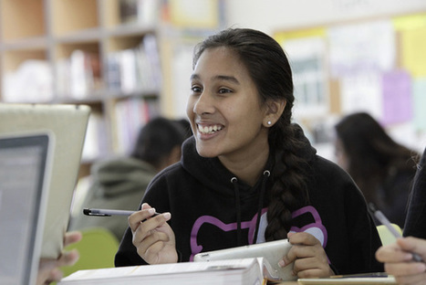 California prepares for Common Core standards by starting locally | Common Core Online | Scoop.it