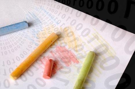 Panorama de la Educación 2016. España en comparación con los países de la OCDE | Blog de INEE | CLIL is possible with ICT | Scoop.it