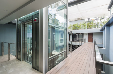 Select the best elevators for homes | Prestige Lifting Services | Scoop.it