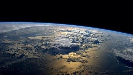 Científicos difunden fotografía que demuestra existencia de vida extraterrestre - RT | Bioderecho y Ciencias Jurídicas | Scoop.it