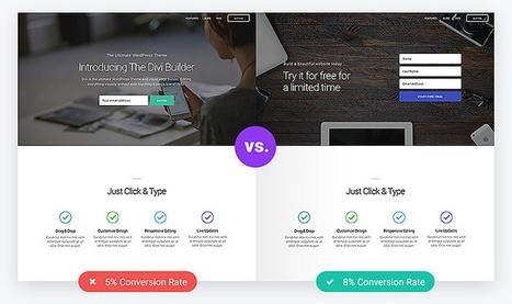 Temi per Wordpress » Divi: un tema WordPress per creare siti in pochi istanti | wordpressmania | Scoop.it