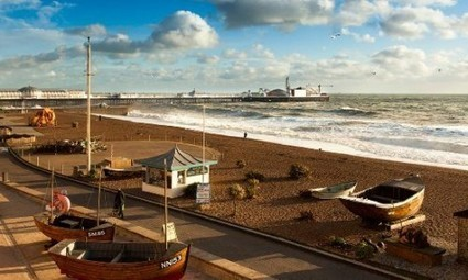 Top 10 places you cannot afford to miss in East Sussex | Sussex | Scoop.it