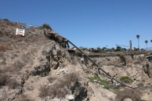 Slip sliding away: the landslides of Palos Verdes | Conformable Contacts | Scoop.it