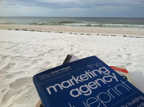 The Marketing Agency Blueprint for New Business | B2B New Business | Scoop.it