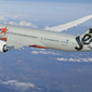 Jetstar Boeing 787 for Gold Coast, Cairns flights to Tokyo, Osaka ... | aerospace mechanic | Scoop.it