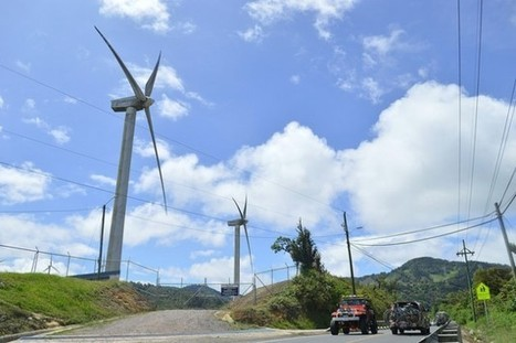 Costa Rica's Energy Nearly 100 Percent Clean | Communication for Sustainable Social Change | Scoop.it