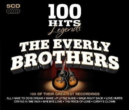 Hits Of The Everly Brothers | A Musical Life | Scoop.it