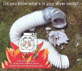 Dryer duct cleaning Gardena, CA - affordable prices   Air duct cleaning Los Angeles   Scoop.it