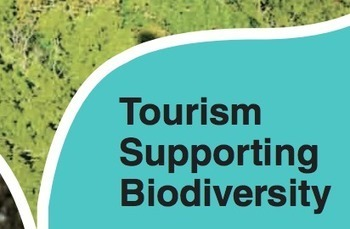 New UNEP manual on Biodiversity and Tourism Development | ALBERTO CORRERA - QUADRI E DIRIGENTI TURISMO IN ITALIA | Scoop.it