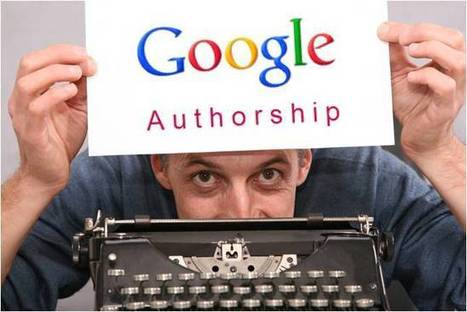Google Authorship - are we there yet? | Content Marketing | Scoop.it