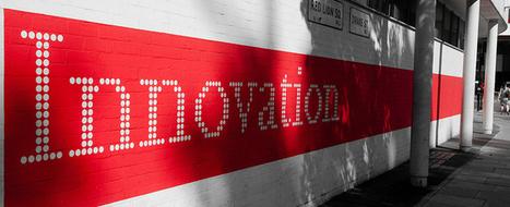 Si quieres innovar, rodéate de imitadores | Ciencia, la Tecnología e Innovación | Scoop.it