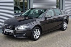 Audi A4 - The Smooth Ride   Exotic Car Rentals   Scoop.it