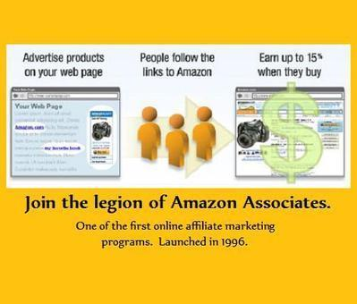 Business Tip for Amazon Associates - Daily Two Cents | Work From Home | Scoop.it