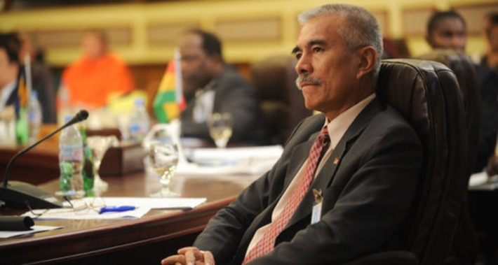 Kiribati President Calls for Global End to Coal Mining - The Daily Catch Ocean News | Iles | Scoop.it