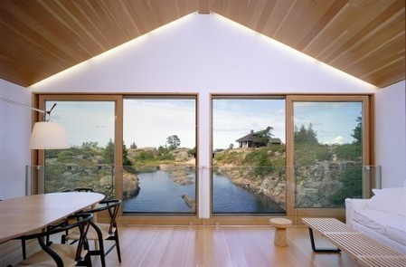 Weighing in: Ten of the best lightweight houses | Real Estate Plus+ Daily News | Scoop.it