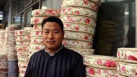 Un petit village chinois sorti de la pauvreté grâce à l'e-commerce - RTS.ch   eCommerce   Scoop.it