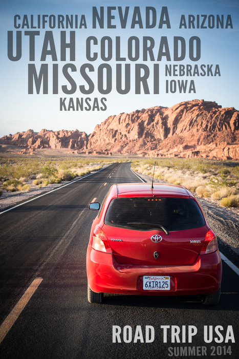 Road Trip USA   U.S. National + State Parks, Monuments, Forests, etc.   Scoop.it