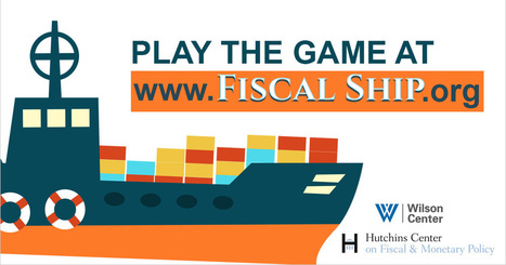 "Play ""The Fiscal Ship"" and make your own plan to keep U.S. debt from rising 