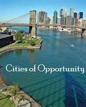 ambientologosfera – Ciudades de oportunidades | Agua | Scoop.it
