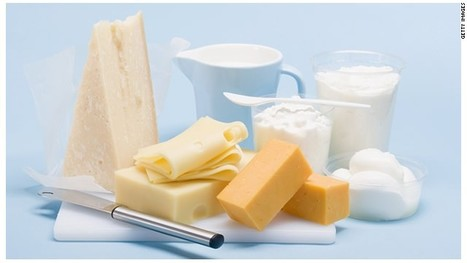 OPINIÓN: La leche y sus derivados tienen consecuencias graves para tu salud | Paz y bienestar interior para un Mundo Mejor | Scoop.it