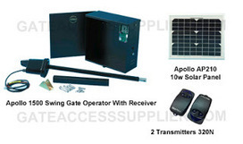 Importance Of Apollo 1600 For Effective Security Needs | Buy all types of security equipments through a reliable company | Scoop.it