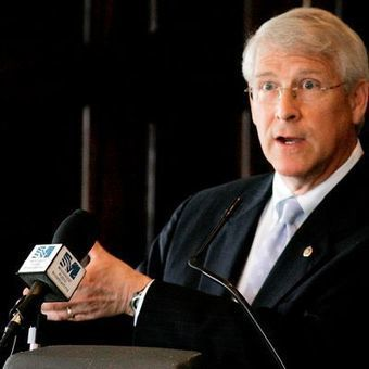 Ricin-tainted letter sent to Sen. Roger Wicker, R-Miss. | Government and Law skinny | Scoop.it